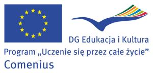 Szkoła Podstawowa w Świdrach - Projekt Comenius