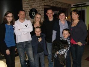 Rodzina francuska