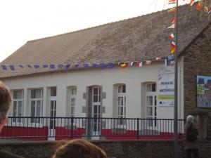 Szkoła Tregomeur