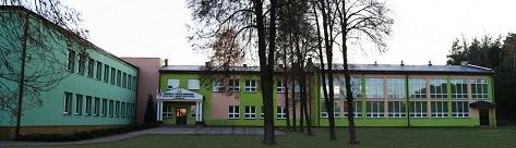 Szkoła Podstawowa w Świdrach - 2010 r.